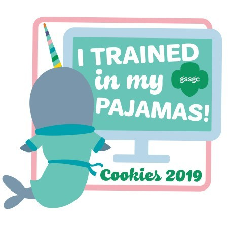 Cookies 2019 Training Patch
